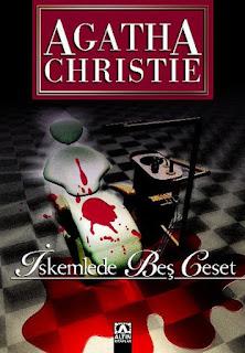 Agatha Christie – İskemlede Beş Ceset