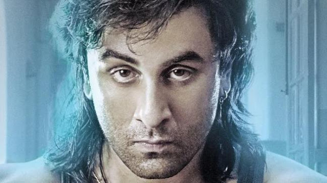 First day collection of Sanju