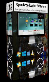 OBS Studio Portable