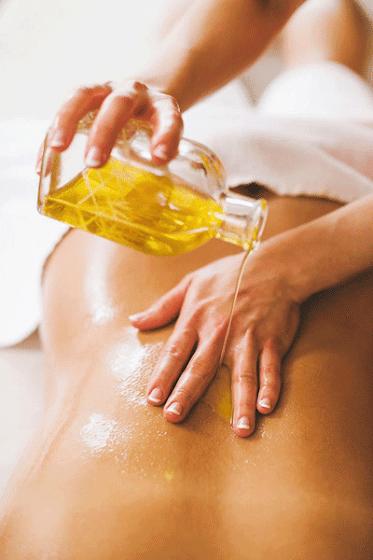精油正確使用方法,精油吸收途徑,精油皮膚吸收
