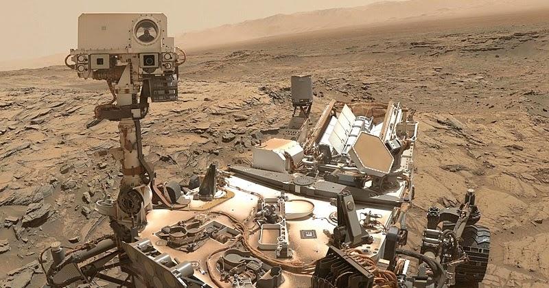 mars rover curiosity book - photo #20