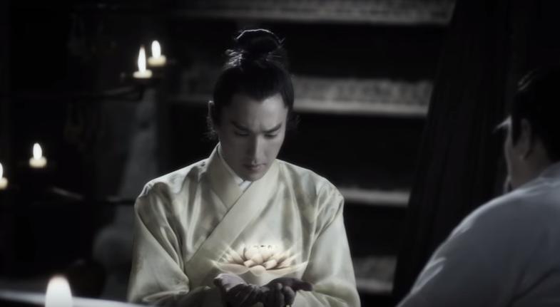 Fanfiction 2: Moyuan and Bai Qian - Chapter 7, Part 3 (Ten
