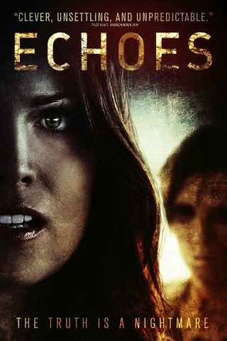 Echoes [2014] [DVD FULL] [NTSC] [Subtitulado]