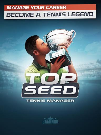 Top Seed Tennis Sports Management v2.36.11 Hileli Mod