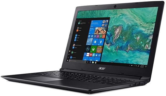 Acer Aspire 3 A315-53G-56SU: análisis