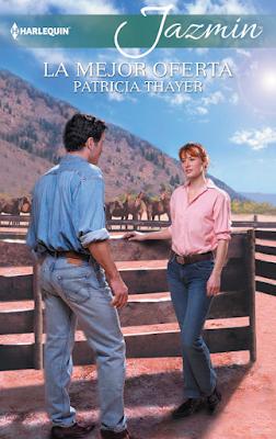 Patricia Thayer - La Mejor Oferta