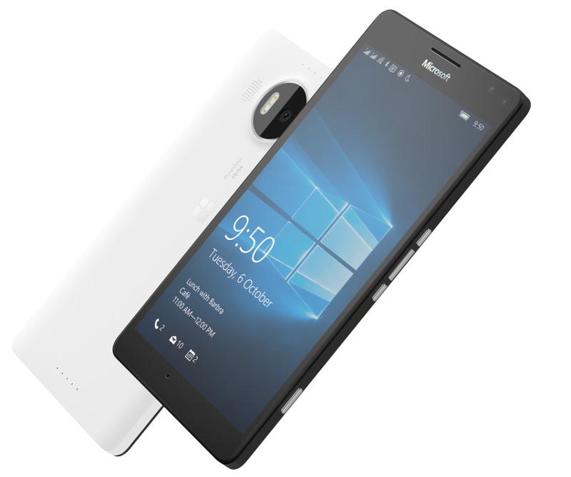 Microsoft Lumia 950 Dual SIM, Lumia 950 XL Dual SIM Launched