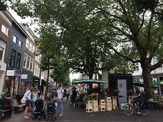 Botermarkt, Haarlem