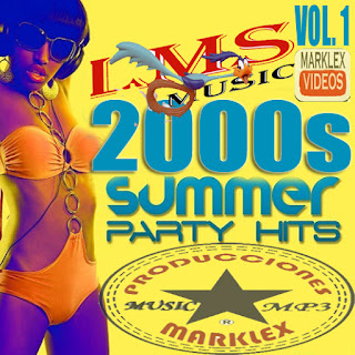 Summer Party Hits - 2000's - Vol.01 Summer%2BParty%2BHits%2B-%2B2000%2527s%2B-%2BVol.01