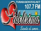 Radio Fidelisima Chachapoyas en vivo