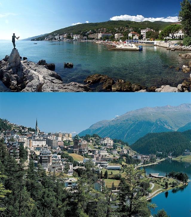 5040435b85 三星千禧酒店(3 star hotel  Millennium)擁有頂級的線上客房管理系統,位於地中海岸的奧帕蒂亞(Opatija)最棒的地點。在克羅埃西亞的奧帕蒂亞,長期以來的名聲與瑞士  ...