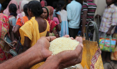 State Govt to distribute strike period ration for hills