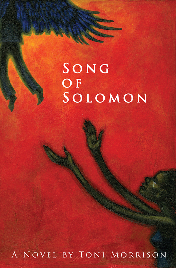 song of solomon toni morrison essay