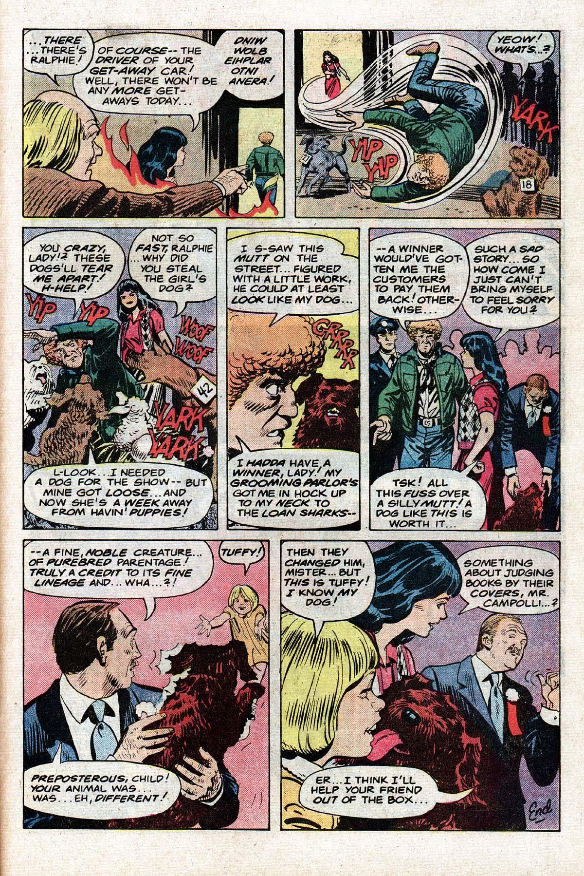 Read online World's Finest Comics comic -  Issue #278 - 34