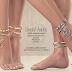 Coastal Anklets