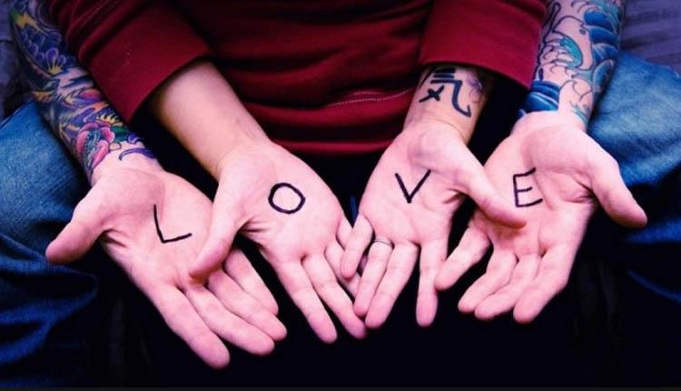 Kumpulan Gambar kata kata Cinta Romantis Buat Walpaper
