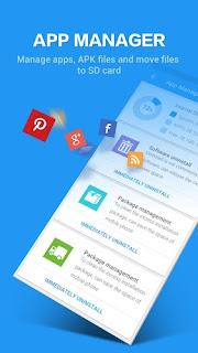 Download 360 Security 3.4.2 APK - Antivirus dan Boost Untuk Smartphone