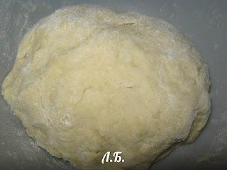 рецепт теста для пирога с курицей