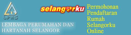 Rumah Selangorku Online