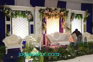 Dekorasi Pernikahan