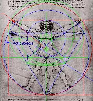 Cómo interpretar el dibujo de la figura humana