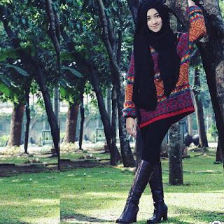 Karir Shirin Al Athrus