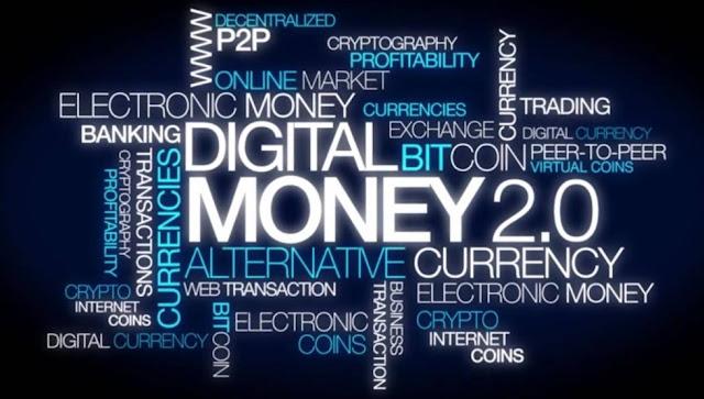 istilah di dunia cryptocurrency