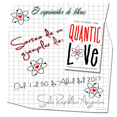 Sorteo Quantic Love