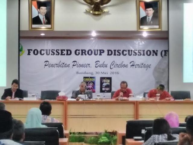 Cirebon Heritage