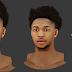 Brandon Ingram Cyberface 2K17 Version [FOR 2K14]