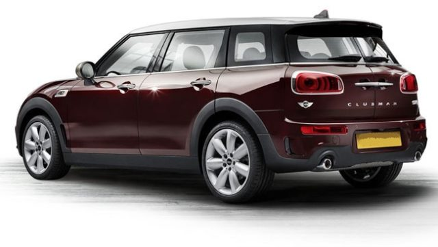 2017 Mini Clubman Review, Power Expectations