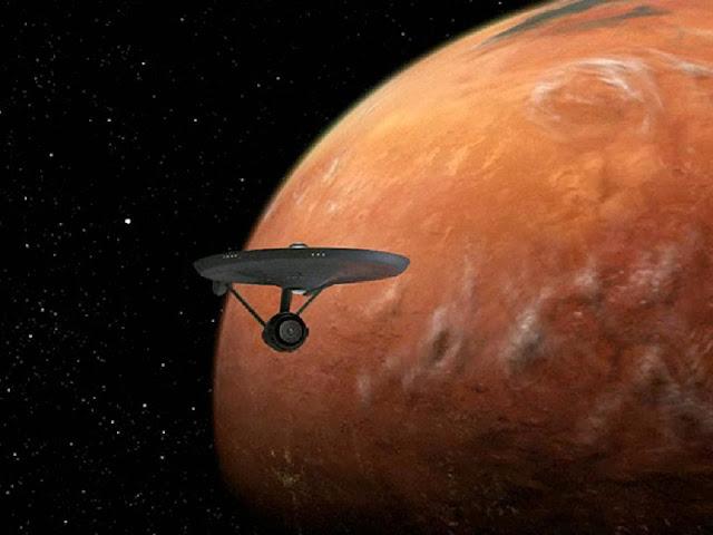 O planeta natal de Spock, Vulcano, foi descoberto! Entenda...