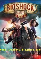 Download BioShock Infinite PC Saved Games 100% Completed and saved games location