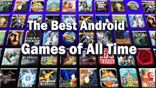 Koleksi Game Android