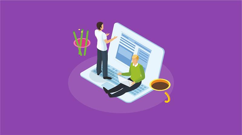Contentisi - 4 Situs Penyedia Proxy Gratis, Terbaik Dan Terupdate Terbaru