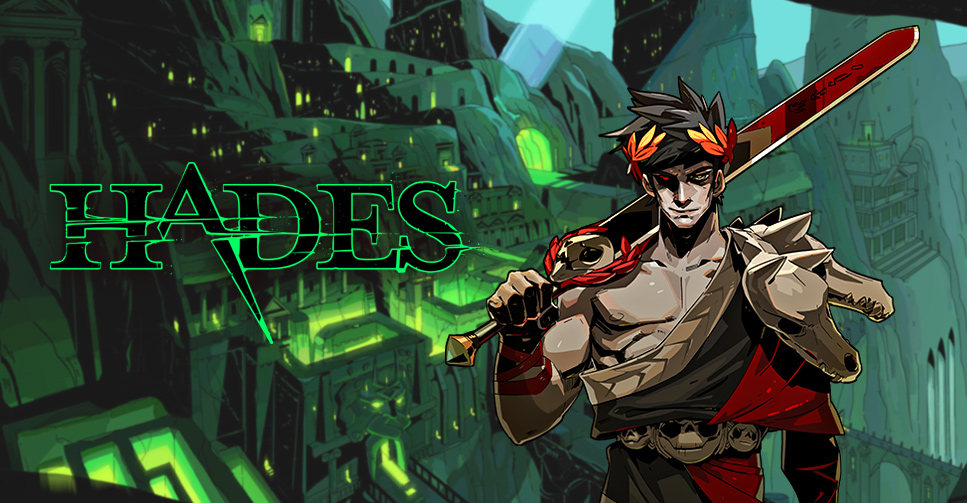 Hades (PC) — escapando do Submundo em um roguelike intenso - GameBlast