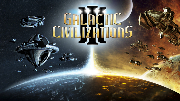 GALACTIC CIVILIZATIONS III CRUSADE-CODEX