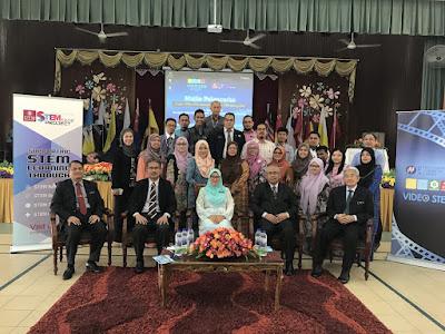 Seminar Penggunaan Video STEM KPM 2017