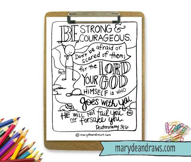 deuteronomy bible coloring pages - photo#15