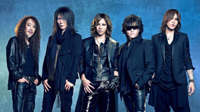 x japan nuevo disco adelanto yoshiki album