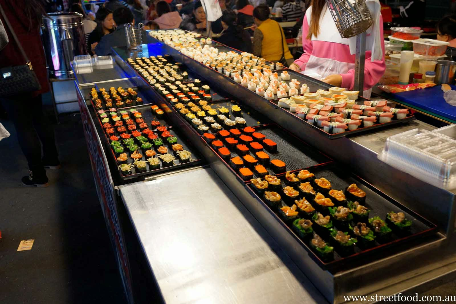 Top  Taiwanese Night Market Foods