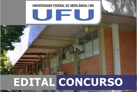 UFU Técnico-Administrativo {Concurso Edital SEI 274-2018}