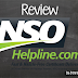 NSO Helpline | Review