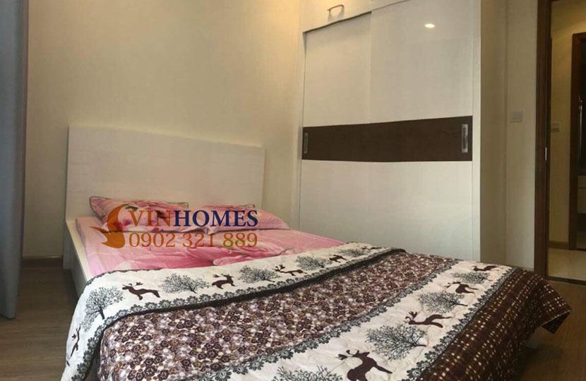Cho thuê căn hộ Vinhomes 4 phòng ngủ Landmark 1 - góc chụp khác của phòng ngủ