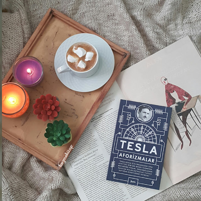 Tesla - Aforizmalar