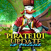 New Pirate101 Update Goes Live