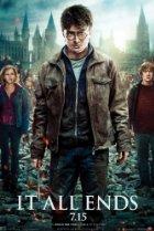 Ο Χάρι Πότερ και οι Κλήροι του Θανάτου - Μέρος 2 (2011)