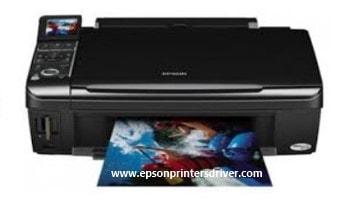 Download Driver Printer Epson Stylus Tx220