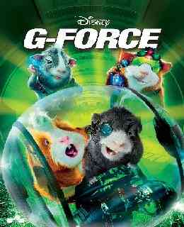 G-Force wallpapers, screenshots, images, photos, cover, poster
