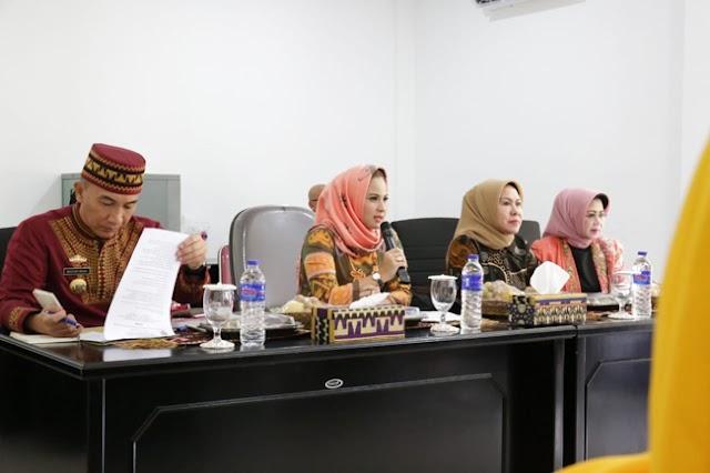 Lampung Akan Tampilkan Hasil Kerajinan Terbaik Pada Inacraft